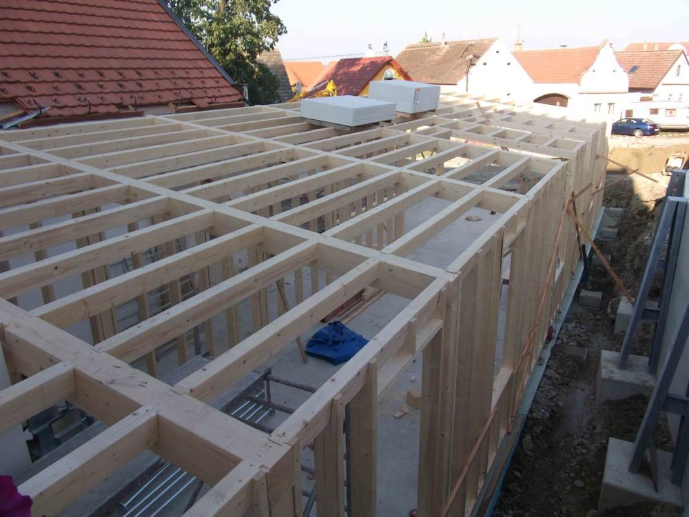 Školka-výstavba